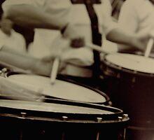 Snare Drum by RiaanL