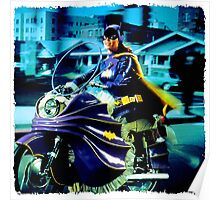BatCycle Poster