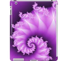 The Merry Go Round iPad Case/Skin