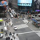 Times Square by cfam