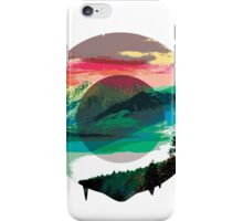 The Eye of Orion iPhone Case/Skin