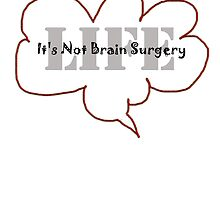 brain surgery by vanhagen