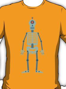 Skeleton Robot T-Shirt