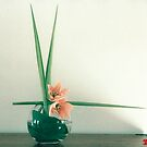 Ikebana-026 by Baiko