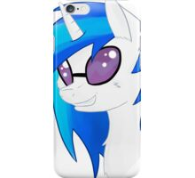 DJ Pon-3 iPhone Case/Skin