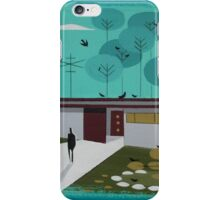 The Birdies iPhone Case/Skin