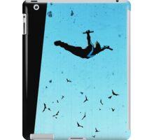 Shadow of the Bat iPad Case/Skin
