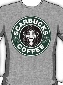 Scarbucks Coffee T-Shirt