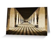 Château de Chenonceau 1 Greeting Card