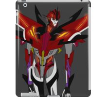 I'm Gonna Knock You Out iPad Case/Skin