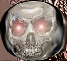 Crystal Skull by Ryanchaudhry2