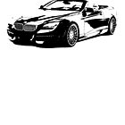 Hamann BMW 6 Series by garts