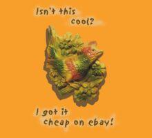 Cheap on ebay by Ginny Schmidt