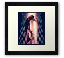 Yeezus  Framed Print