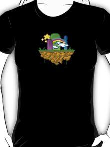 Isle in the sky T-Shirt