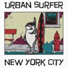 Urban Surfer NYC by Urban59