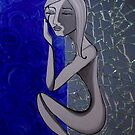 Insomnia by Katie Hoisington