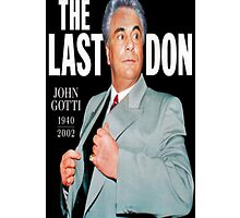 THE LAST DON (J. GOTTI) by max90805