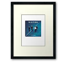 Rixton Let The Road Framed Print