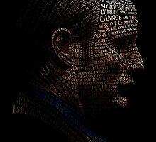 Hannibal Typography by HughesGaming