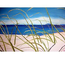 Sand-dunes  Photographic Print
