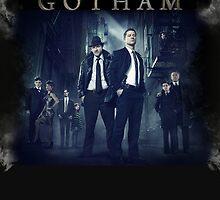 Gotham by Enovv