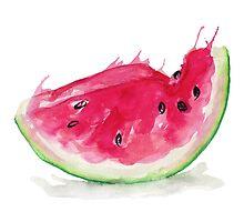 Watermelon by bridgetdav