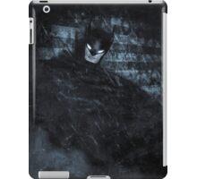 Gotham Knight iPad Case/Skin