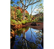 Mootwingee National Park Photographic Print