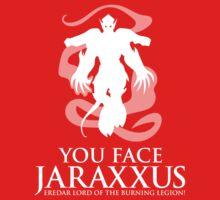 YOU FACE JARAXXUS Kids Clothes
