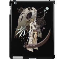 Soul Eater - Maka Albarn iPad Case/Skin