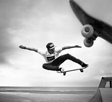 Far West Skate by thierrymatsaert