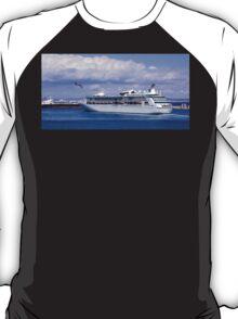 Grandeur Of The Seas T-Shirt