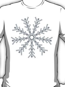 Ice Snowflake T-Shirt