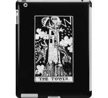 Tarot Card - Major Arcana - fortune telling - occult iPad Case/Skin