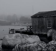 Nova Scotia Scenes by Scott Ruhs