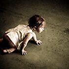 crawler by Jaimi Sands
