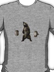 Bear Gains T-Shirt