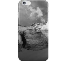 Twisted Canyon Rock iPhone Case/Skin