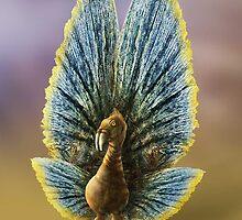 Moccaco Macrosus Gigantus by houk