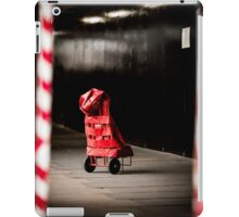Lonely Post Bag iPad Case/Skin