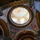Castle Howard, Entrance Dome by John Dalkin