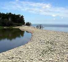 Hecla Trail by Cheryl Dunning