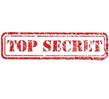 Top Secret by Luka Matijas