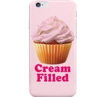 Cream Filled iPhone Case/Skin