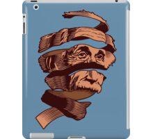 E=MC Escher iPad Case/Skin
