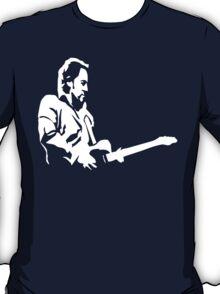Stencil Bruce Springsteen T-Shirt
