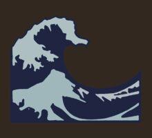 Wave Emoji by Preme & Crème