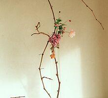 Ikebana-032 by Baiko