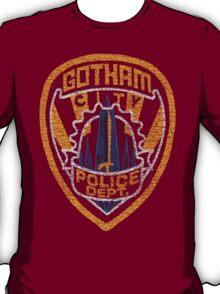 Gotham City PD T-shirt T-Shirt